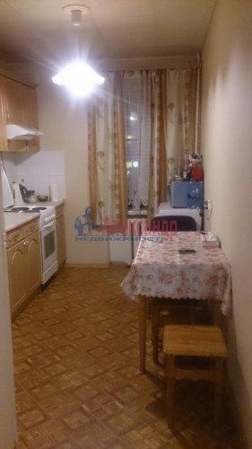 1-комнатная квартира (40м2) на продажу по адресу Просвещения просп., 78— фото 4 из 6