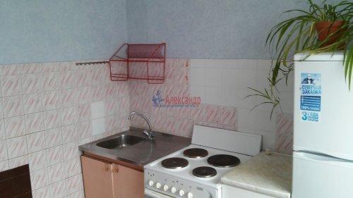 2-комнатная квартира (47м2) на продажу по адресу Дунайский пр., 26— фото 13 из 16