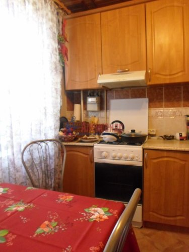 3-комнатная квартира (74м2) на продажу по адресу Снегиревка дер., Майская ул., 1— фото 15 из 38
