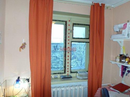 2-комнатная квартира (44м2) на продажу по адресу Коммунар г., Советская ул., 8— фото 6 из 6