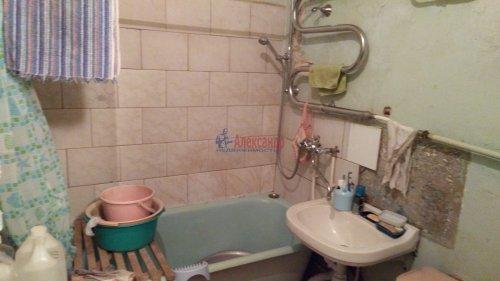 2-комнатная квартира (46м2) на продажу по адресу Саперное пос., Школьная ул., 14— фото 5 из 8