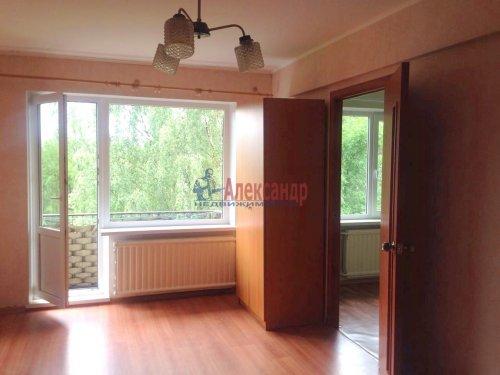 2-комнатная квартира (46м2) на продажу по адресу Северный пр., 91— фото 5 из 14