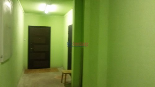 2-комнатная квартира (64м2) на продажу по адресу Колтуши пос., Школьный пер., 3— фото 21 из 22