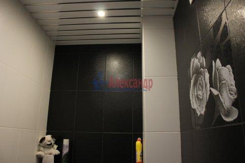 2-комнатная квартира (58м2) на продажу по адресу Шушары пос., Новгородский просп., 10— фото 7 из 16
