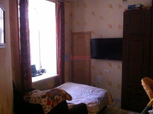 3-комнатная квартира (90м2) на продажу по адресу Всеволода Вишневского ул., 11— фото 7 из 9
