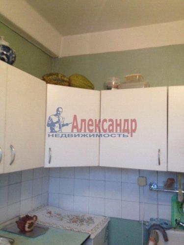 1-комнатная квартира (35м2) на продажу по адресу Луначарского пр., 37— фото 6 из 8