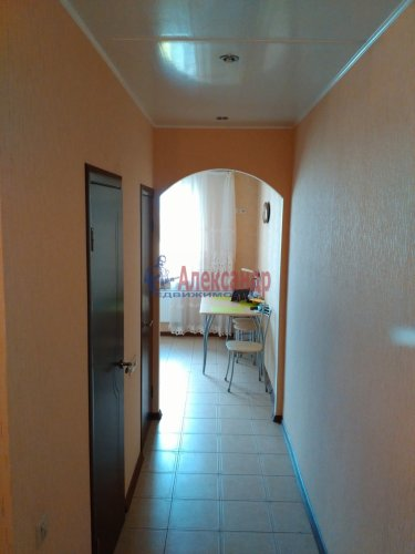 1-комнатная квартира (46м2) на продажу по адресу Науки пр., 17— фото 7 из 21