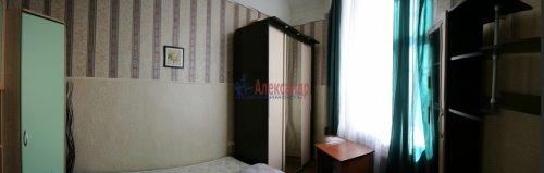Комната в 4-комнатной квартире (102м2) на продажу по адресу Приморский пр., 14— фото 10 из 17