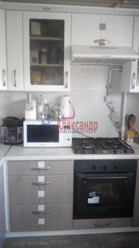 1-комнатная квартира (35м2) на продажу по адресу Щеглово пос., 79— фото 1 из 15