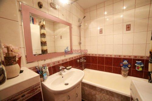 2-комнатная квартира (60м2) на продажу по адресу Гражданский пр., 116— фото 6 из 10