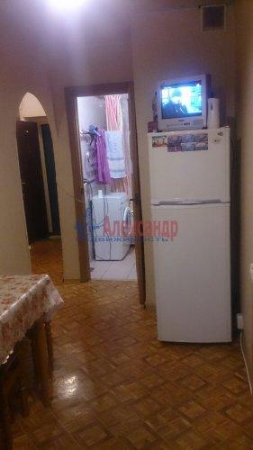 1-комнатная квартира (40м2) на продажу по адресу Просвещения просп., 78— фото 5 из 6