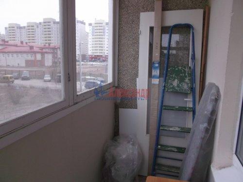 1-комнатная квартира (37м2) на продажу по адресу Всеволожск г., Добровольского пр., 18— фото 7 из 15