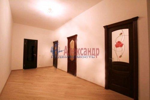 2-комнатная квартира (74м2) на продажу по адресу Глухая Зеленина ул., 6— фото 24 из 27