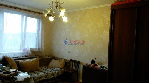 3-комнатная квартира (66м2) на продажу по адресу Кировск г., Северная ул., 3— фото 4 из 13