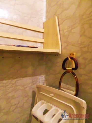 3-комнатная квартира (57м2) на продажу по адресу Лахденпохья г., Трубачева ул.— фото 15 из 21