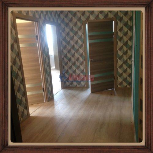 2-комнатная квартира (70м2) на продажу по адресу Дунайский пр., 7— фото 3 из 21