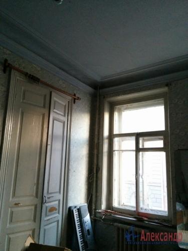 2 комнаты в 4-комнатной квартире (109м2) на продажу по адресу 4 Советская ул., 4— фото 8 из 10