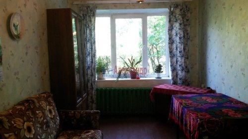 3-комнатная квартира (53м2) на продажу по адресу Верево ст., Железнодорожная ул., 16— фото 4 из 22