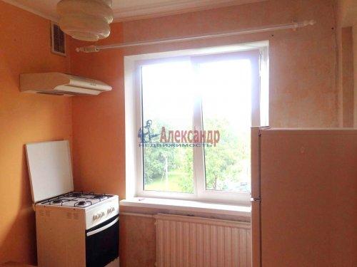 2-комнатная квартира (46м2) на продажу по адресу Северный пр., 91— фото 6 из 14