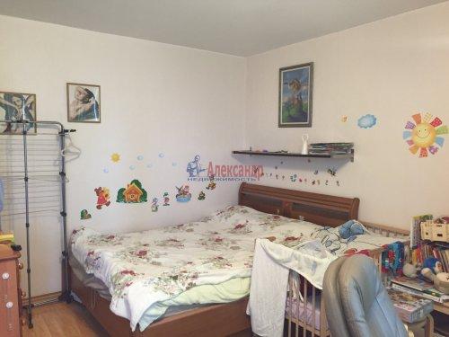 1-комнатная квартира (34м2) на продажу по адресу Энгельса пр., 129— фото 1 из 12