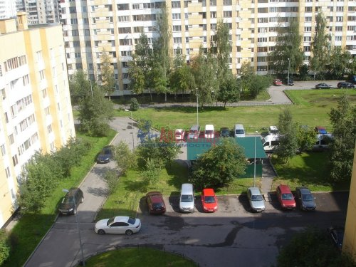 2-комнатная квартира (61м2) на продажу по адресу Планерная ул., 47— фото 1 из 6