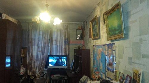 2-комнатная квартира (51м2) на продажу по адресу Петергоф г., Халтурина ул.— фото 7 из 14