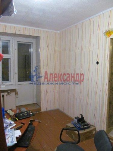 3-комнатная квартира (74м2) на продажу по адресу Павлово пгт., 5— фото 4 из 9