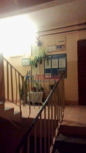 3-комнатная квартира (57м2) на продажу по адресу Художников пр., 20— фото 1 из 6