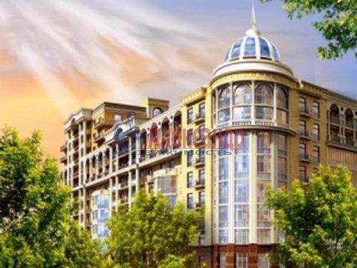 2-комнатная квартира (74м2) на продажу по адресу Глухая Зеленина ул., 6— фото 25 из 27