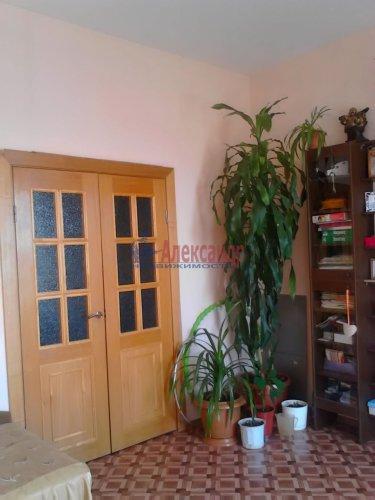 3-комнатная квартира (84м2) на продажу по адресу Новоселье пос., 6— фото 3 из 19