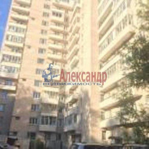 1-комнатная квартира (39м2) на продажу по адресу Варшавская ул., 51— фото 13 из 13