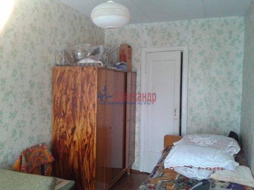 2-комнатная квартира (45м2) на продажу по адресу Мельниково пос., Калинина ул., 5— фото 11 из 18