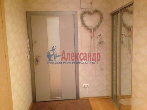 2-комнатная квартира (72м2) на продажу по адресу Науки пр., 63— фото 10 из 18