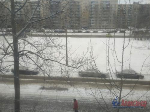 1-комнатная квартира (32м2) на продажу по адресу Серебристый бул., 22— фото 4 из 7