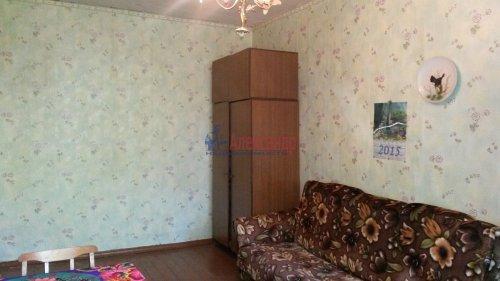 3-комнатная квартира (53м2) на продажу по адресу Верево ст., Железнодорожная ул., 16— фото 5 из 22