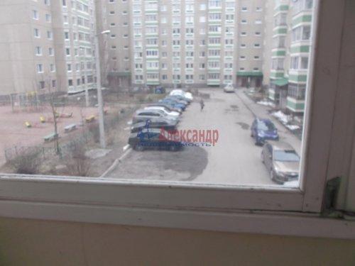 1-комнатная квартира (37м2) на продажу по адресу Всеволожск г., Добровольского пр., 18— фото 8 из 15
