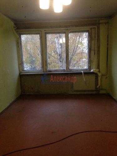 1-комнатная квартира (31м2) на продажу по адресу Демьяна Бедного ул., 26— фото 1 из 5