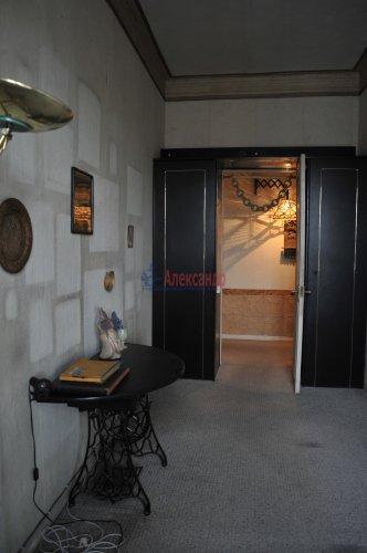 3-комнатная квартира (96м2) на продажу по адресу Канала Грибоедова наб., 27— фото 4 из 11