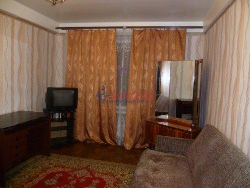 2-комнатная квартира (42м2) на продажу по адресу Ланское шос., 12— фото 2 из 11