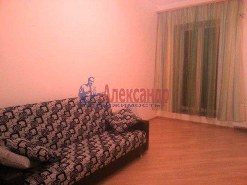 2-комнатная квартира (74м2) на продажу по адресу Глухая Зеленина ул., 6— фото 26 из 27