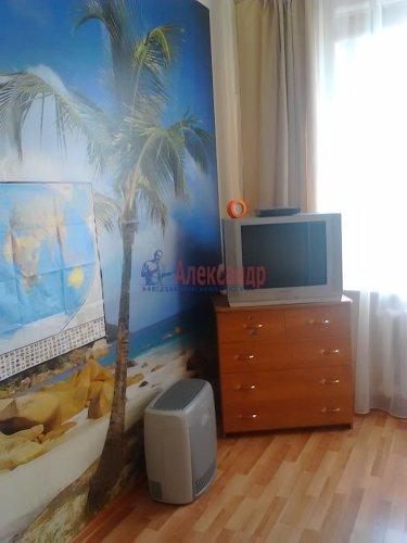 3-комнатная квартира (84м2) на продажу по адресу Новоселье пос., 6— фото 4 из 19