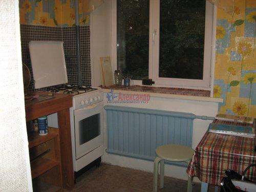 2-комнатная квартира (42м2) на продажу по адресу Дачный пр., 29— фото 1 из 8