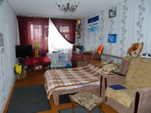 3-комнатная квартира (73м2) на продажу по адресу Новый Свет пос., 42— фото 8 из 16