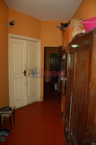 Комната в 4-комнатной квартире (92м2) на продажу по адресу Гаванская ул., 2— фото 8 из 16