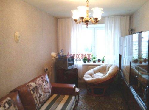 3-комнатная квартира (76м2) на продажу по адресу Гражданский пр., 118— фото 11 из 16