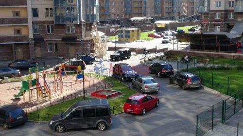1-комнатная квартира (43м2) на продажу по адресу Гжатская ул., 22— фото 9 из 9