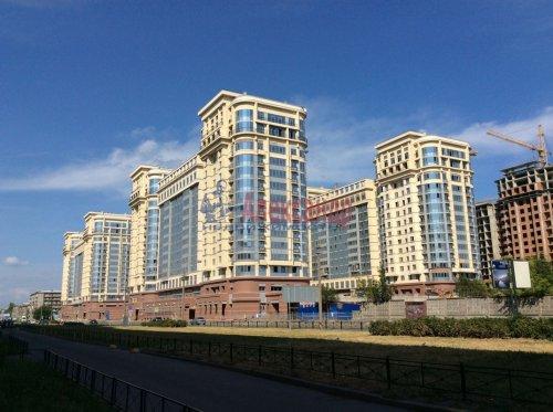 4-комнатная квартира (156м2) на продажу по адресу Варшавская ул., 66— фото 1 из 25