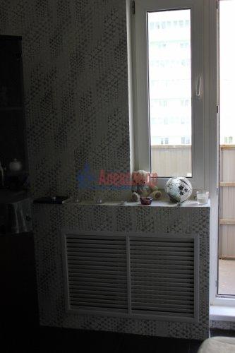 2-комнатная квартира (58м2) на продажу по адресу Шушары пос., Новгородский просп., 10— фото 9 из 16