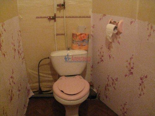 1-комнатная квартира (40м2) на продажу по адресу Сертолово г., 24— фото 7 из 12