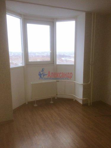 2-комнатная квартира (55м2) на продажу по адресу Маршала Казакова ул., 50— фото 1 из 13